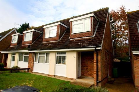 2 bedroom semi-detached house to rent - Reculver Walk, Maidstone