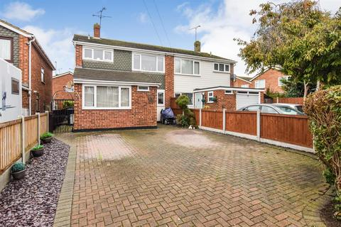 3 bedroom semi-detached house for sale - Bramley Way, Mayland