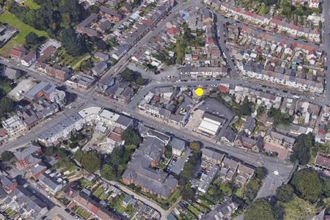 Land for sale - Eversley Road, Sketty, Swansea
