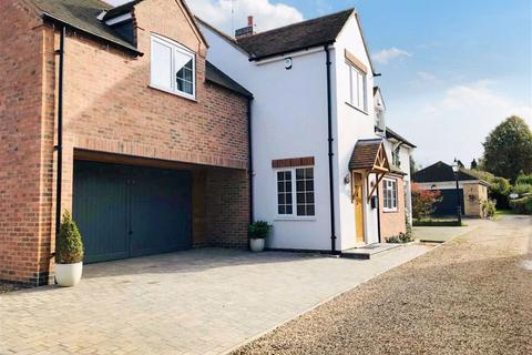 4 bedroom character property for sale - The Driveway, Bushby, Leicestershire