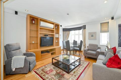2 bedroom apartment to rent - Brompton Road, Knightsbridge, SW3