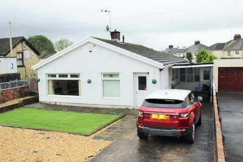 4 bedroom bungalow for sale - Castle View, Bridgend, CF31
