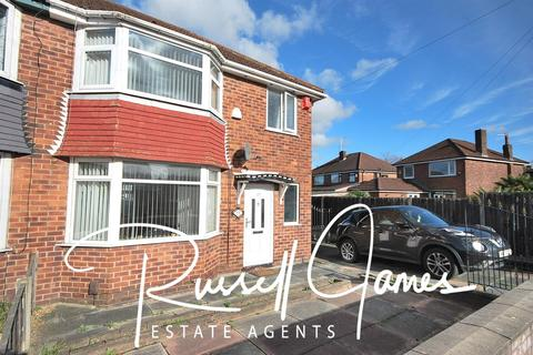 3 bedroom semi-detached house to rent - Woodford Drive, Swinton, Manchester
