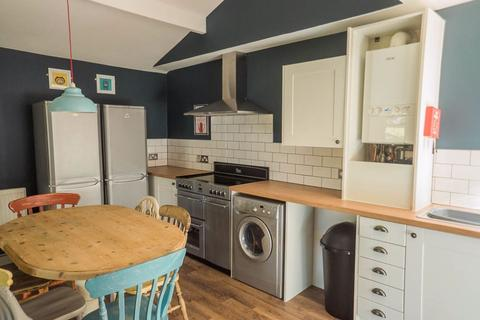 4 bedroom house share to rent - 4 Bedroom House, Norfolk Park Road, S2