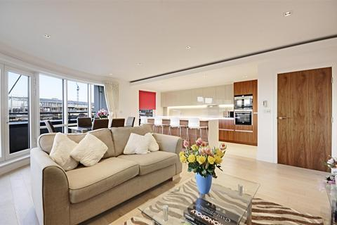 2 bedroom apartment for sale - Rothschild House, Kew Bridge Road, Brentford