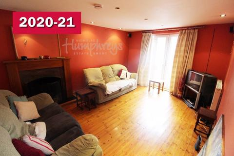 5 bedroom house to rent - *2020-21* Drake Street, LN1