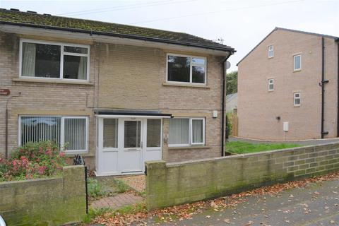 2 bedroom ground floor flat for sale - Cleveland Road, Edgerton, Huddersfield