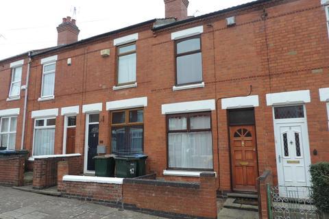 2 bedroom house to rent - Farman Road, Earlsdon, Coventry