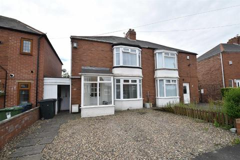 2 bedroom semi-detached house to rent - Larne Crescent, Low Fell