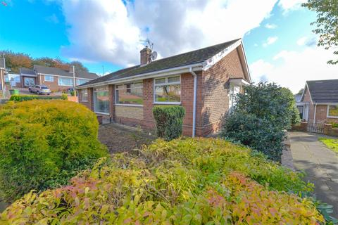 2 bedroom semi-detached bungalow for sale - Gleneagles Road, Low Fell