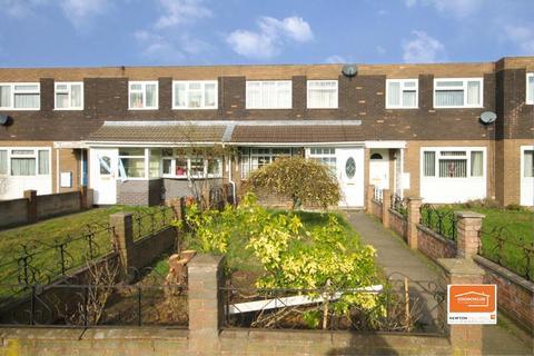 3 bedroom terraced house to rent - Western Avenue, Bentley, Walsall