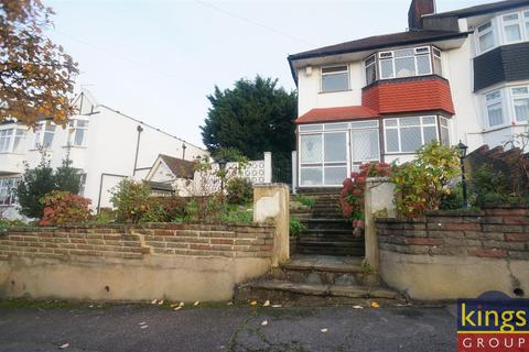 3 bedroom end of terrace house for sale - Lansdowne Road, London