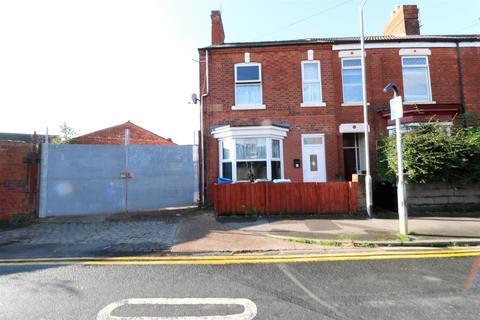 3 bedroom house to rent - Morrill Street, Hull
