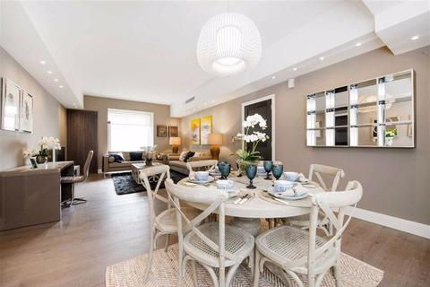 2 bedroom apartment to rent - Boydell Court, St Johns Wood, London