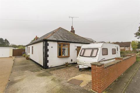 4 bedroom detached bungalow for sale - Moor Lane, Bolsover
