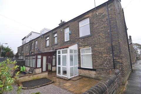 2 bedroom end of terrace house for sale - Holly Street, Wibsey