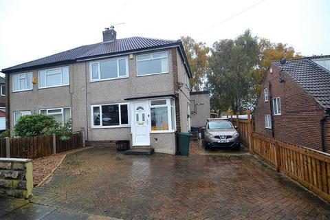 3 bedroom semi-detached house for sale - Raeburn Drive, wibsey