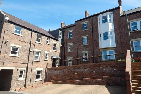 2 bedroom property to rent - The Sidings Gilesgate