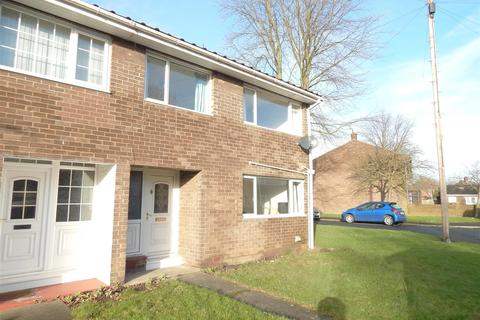 3 bedroom house to rent - Edge Court, Gilesgate, Durham