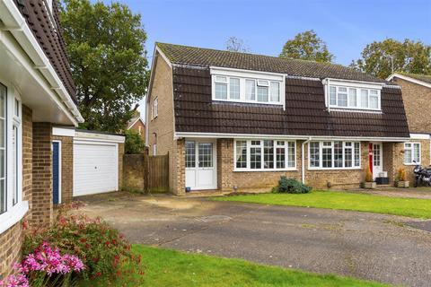 3 bedroom semi-detached house for sale - Dene Close, Horley