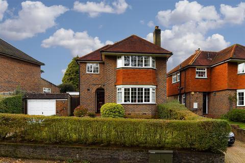 3 bedroom detached house for sale - Park Lane East, Reigate