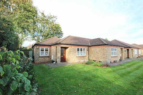 2 bedroom semi-detached bungalow for sale - Cottage Garden, The Garth, Cottingham