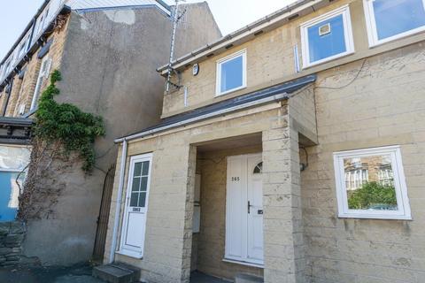 2 bedroom flat to rent - 363 Crookesmoor Road Crookesmoor Sheffield