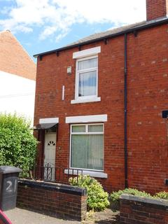 3 bedroom house to rent - 90a Pickmere Road Crookes Sheffield