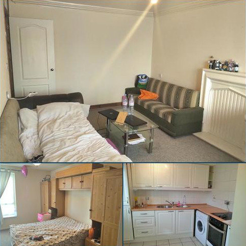2 bedroom flat to rent - Aidan Close, Dagenham RM8
