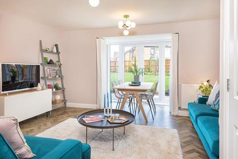 4 bedroom end of terrace house for sale - Off Leechpool Way, North Yate, BRISTOL