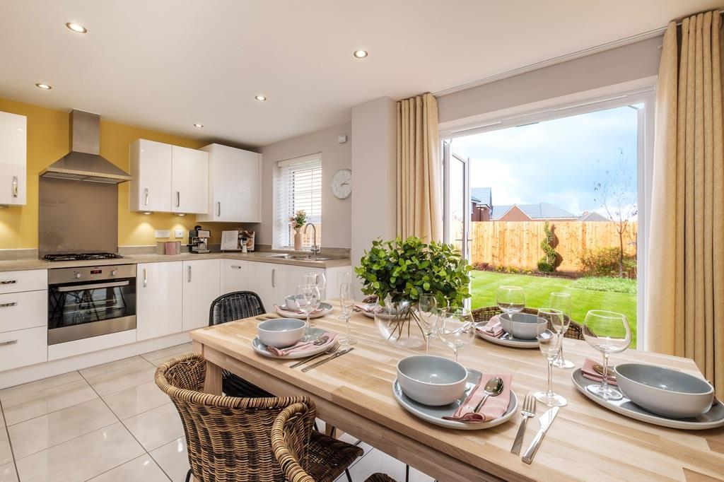 Maidstone   Kitchen Dining room