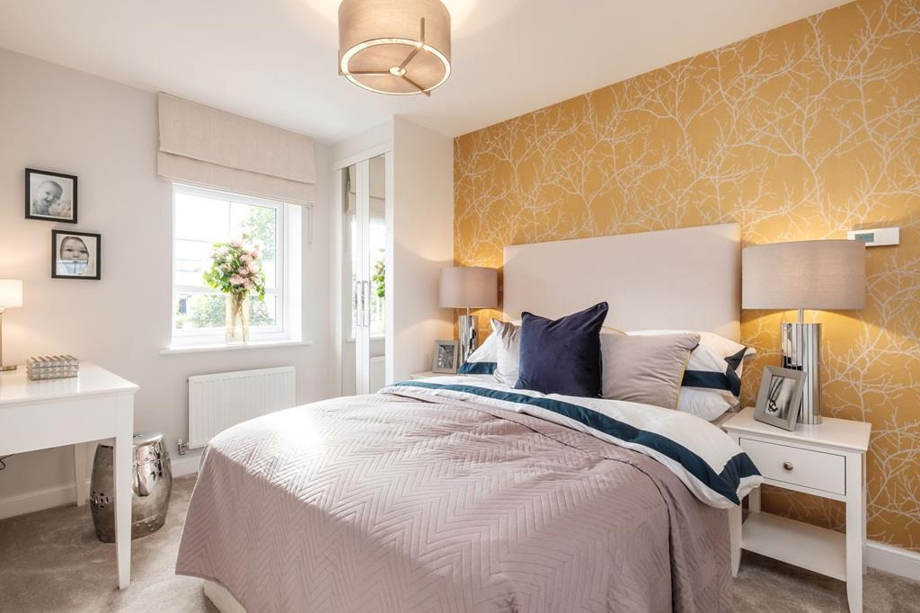 Maidstone   Bedroom