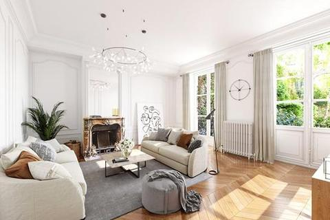 3 bedroom apartment - Paris 06, Paris, Ile-De-France