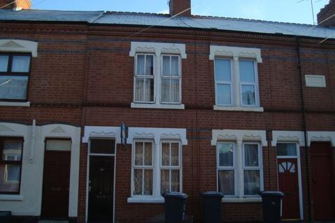4 bedroom property to rent - Grasmere Street, Leicester, LE2 7FS