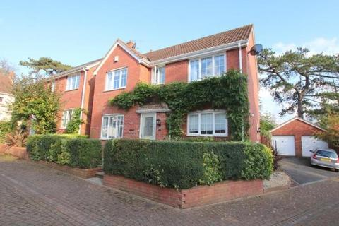 4 bedroom detached house for sale - Aveline Court, Cotford St Luke, Taunton TA4