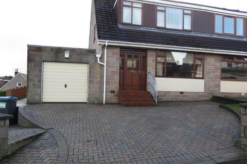 3 bedroom semi-detached house to rent - Hopetoun Drive, , Aberdeen, AB21 9QW