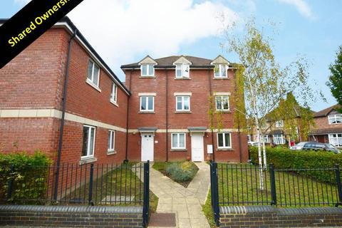 2 bedroom flat for sale - Lowe Gardens, Aylesbury, HP21