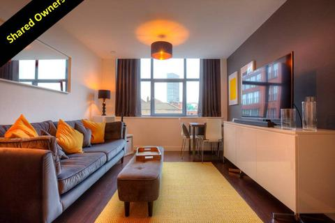 1 bedroom flat for sale - Pall Mall House Church Street, Manchester, M4