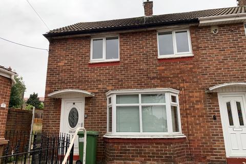 2 bedroom end of terrace house to rent - Norton Road, Sunderland, Sunderland