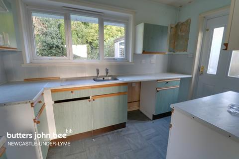 2 bedroom detached bungalow for sale - Farcroft Avenue, Newcastle