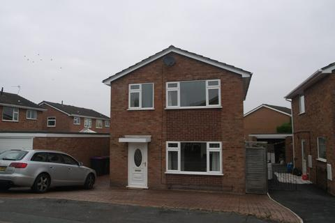 4 bedroom property to rent - 29 Ford Road Newport TF10 7TU