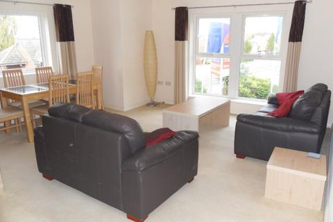 2 bedroom flat to rent - Florey Court, Okus Road, Old Town, Swindon, SN1 4GX