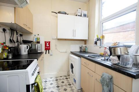 7 bedroom terraced house to rent - Dawlish Road, Selly Oak