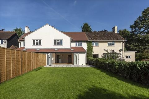 3 bedroom terraced house for sale - Kings Lane, Chipperfield, Hertfordshire, WD4