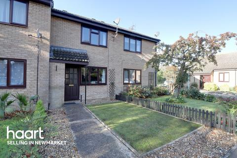 2 bedroom terraced house for sale - Weston Way, Newmarket