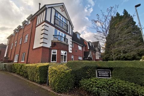 2 bedroom flat to rent - Roman Place, Burnett Road, Four Oaks, Sutton Coldfield, B74