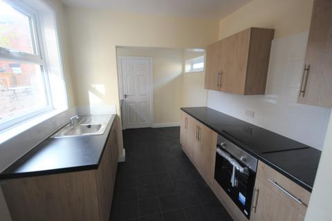 2 bedroom end of terrace house to rent - Arthur Street, Hull, HU3