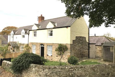 2 bedroom semi-detached house to rent - Old Post Office, Gunnerton, Hexham, Northumberland, NE48