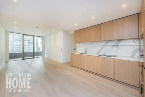 1 bedroom apartment for sale - Park Drive, Canary Wharf, E14