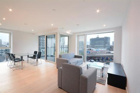 2 bedroom flat to rent - Hurlock Heights, 4 Deacon Street, London, SE17